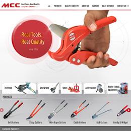 MCC CORPORATION